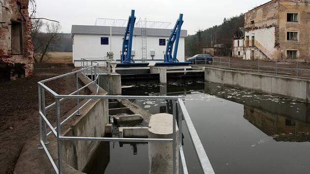 Vodní elektrárna v Plzni-Bukovci vyrobila v prvním roce fungování 2,1 gigawatthodin elektrické energie. Roční plánovaný výkon je 2,4 gigawatthodin.