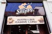 SkipPie - Prešovská ulice v Plzni.