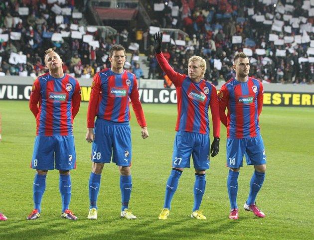 FC Viktoria Plzeň - SSC Neapol