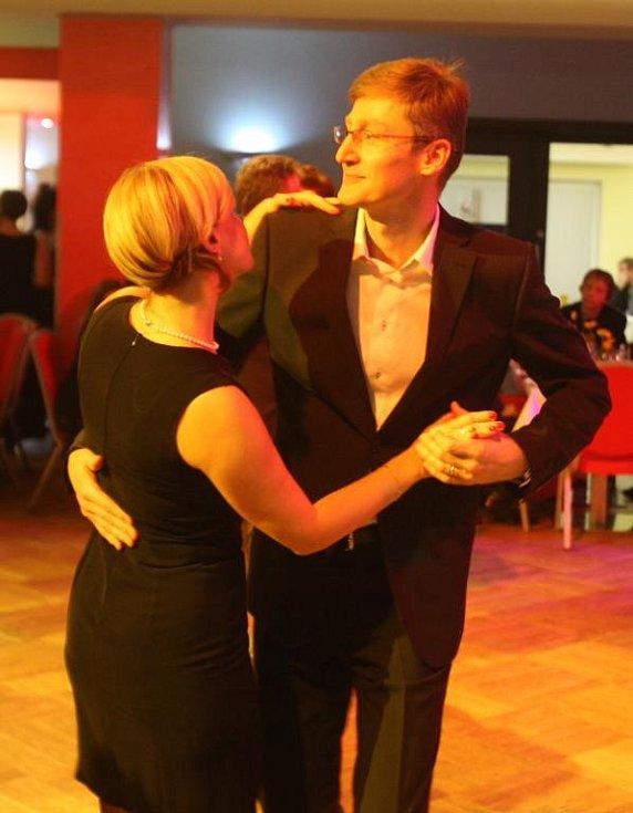 Reprezentační ples Plzeňského kraje