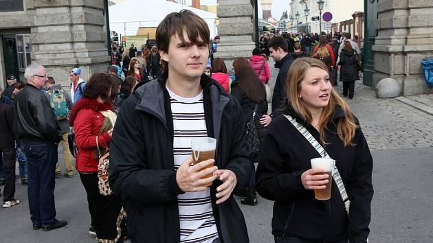 Pilsner fest 2013