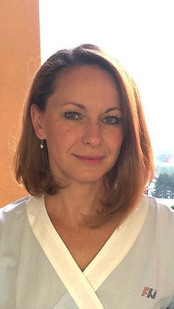 Marcela Čedíková