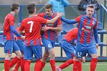 Dorost FC Viktoria Plzeň - FK Teplice