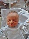 Ondřej Altmann se narodil 11. listopadu ve 13:18 mamince Jitce a tatínkovi Jiřímu zDýšiné. Po příchodu na svět vplzeňské FN vážil jejich prvorozený synek 3480 gramů a měřil 52 centimetrů.