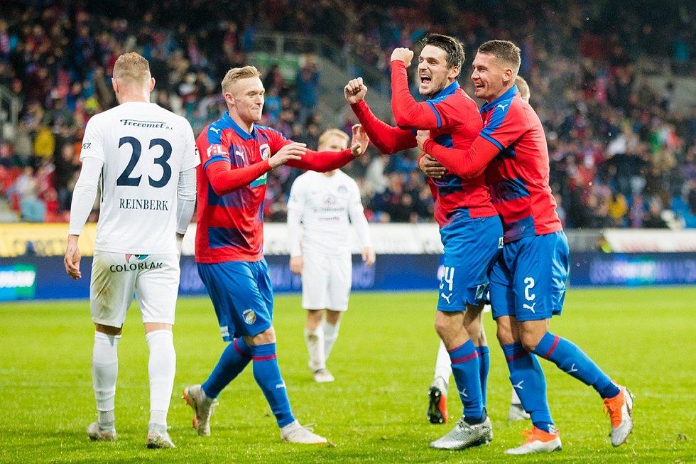 Viktoria Plzeň vs. Slovácko
