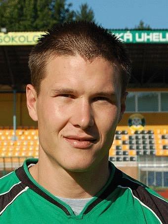 Jiří Mlika