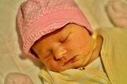 Johana Kohoutová se narodila 21. prosince v 17:48 mamince Janě a tatínkovi Alešovi z Plzně. Po příchodu na svět v plzeňské fakultní nemocnici vážila sestřička čtrnáctiletého Ondřeje 3560 g a měřila 50 cm.