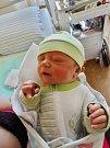 Martin Bendl se narodil 1. prosince v 11:11 mamince Blance a tatínkovi Ondřejovi ze Starého Plzence. Po příchodu na svět v plzeňské porodnici U Mulačů vážil jejich prvorozený synek 4300 gramů.