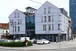 Hotel U Zvonu v Plzni