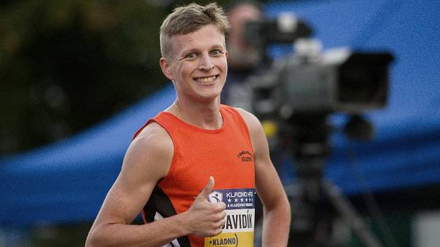 Jakub Davidík.
