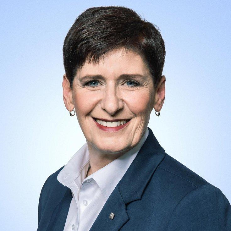 Marcela Krejsová (ODS+TOP09)