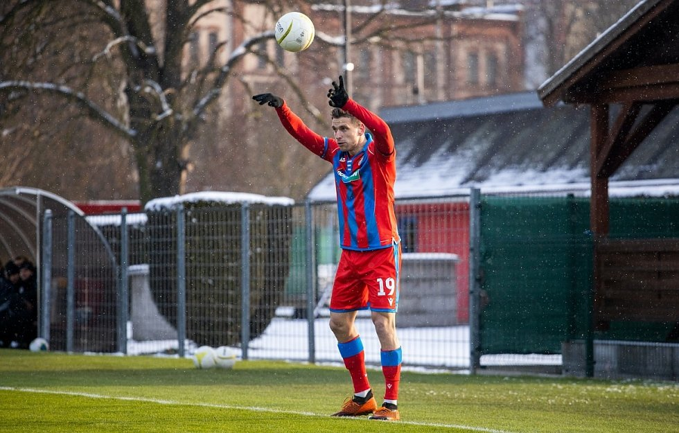 Viktoria Plzeň – Hradec Králové 5:2 (3:0)