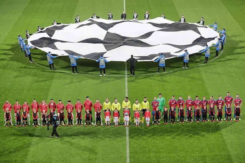 FC Viktoria Plzeň - Real Madrid CF
