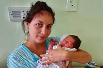 Julie Faimanová se narodila 19. září šestnáct minut před sedmnáctou hodinou mamince Michaele a tatínkovi Tomášovi z Nové Vsi u Dobřan. Po příchodu na svět v plzeňské porodnici U Mulačů vážila jejich prvorozená dcerka 3100 gramů a měřila 49 centimetrů.