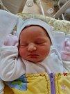 Štěpánka Prošková se narodila 25. ledna minutu po 21. hodině mamince Martině a tatínkovi Pavlovi z Plzně. Po příchodu na svět v plzeňské fakultní nemocnici vážila jejich prvorozená dcerka 2830 gramů a měřila 48 centimetrů
