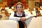 Lenka Kavalová, ředitelka Plzeňská filharmonie