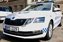 Novou Škodu Octavia s měřicím zařízením Ramer 10C obdržela v pátek 3. července plzeňská městská policie. Nový vůz okamžitě vyjel do provozu.