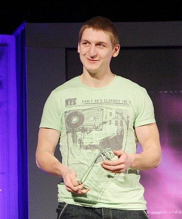Sportovcem Kralovic za uplynulý rok se stal taekwondista Patrik Tuzar. Trojnásobný evropský medailista 2014vyhrál tradiční anketu už popáté