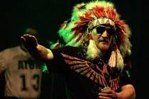 Walda Gang. Kapela kolem zpěváka Vládi Šafránka představí slavné skladby Waldemara Matušky v tvrdém rockovém kabátě