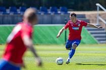FC Viktoria Plzeň – Dynamo České Budějovice 2:0