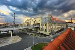 Techmania Science Center byla založena v areálu podniku  Škoda v Plzni roku 2005, pro veřejnost se otevřela v listopadu 2008.