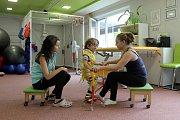 V Centru Hájek u Šťáhlav vznikají apartmány pro rodiče dětí, které sem jezdí za léčbou.