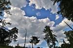 Videovýlet do Vodního světa u Lesné na Tachovsku.