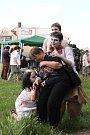 Zombie Walk v Plzni