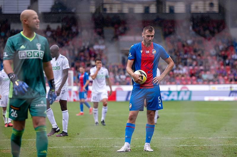 Viktoria Plzeň – MFK Karviná 2:0