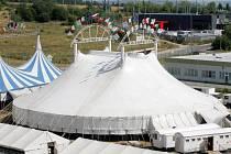 Cirkus Medrano na Košutce