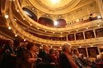 Plzeňské Velké divadlo slavilo 110. narozeniny