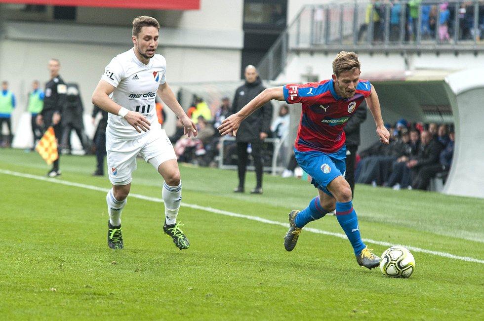 FC Viktoria Plzeň vs. FC Baník Ostrava