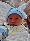 Antonín Miloslav Váňa se narodil 5. dubna v 8:54 mamince Lubomíře a tatínkovi Miloslavovi z Plzně. Po příchodu na svět v plzeňské fakultní nemocnici vážil bráška čtyřleté Elišky 4600 gramů a měřil 53 centimetrů.