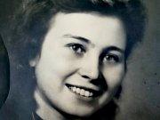 Marie Vršecká. Foto: archiv rodiny