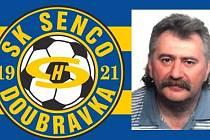 Dlouholetý sekretář klubu SK Senco Doubravka Jan Zábran podlehl dlouhé a těžké nemoci.