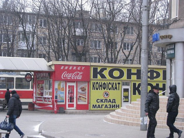 Město Doněck
