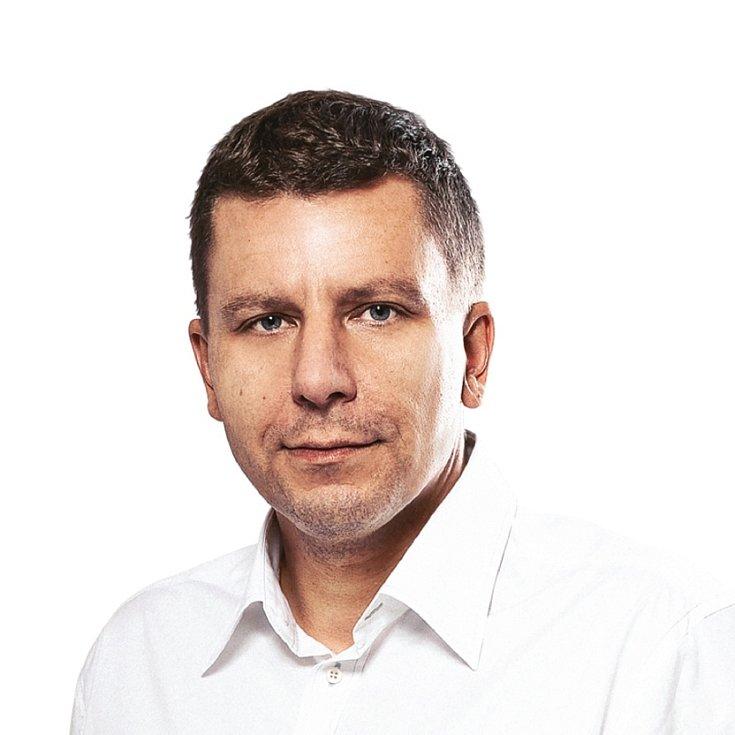 Kamil František Šefl (ANO)