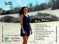 Album Prví sníh od Lindy Milotové