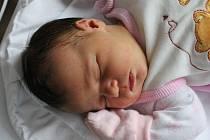 Velkou oporou při porodu Terezky (3,51 kg, 51 cm) byl mamince Lence Míškové tatínek Jaroslav Plánička. Terezka se narodila 1.2. ve 22:30 ve FN v Plzni. Doma v Klatovech na ně již čeká dvouletá Anetka