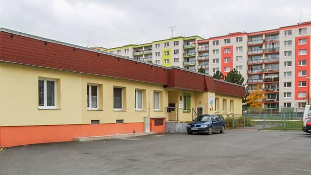 Mateřská škola, ve které k opaření dívky došlo