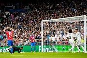 Viktoria trápila slavný Real Madrid
