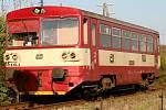 Vlak řady 810