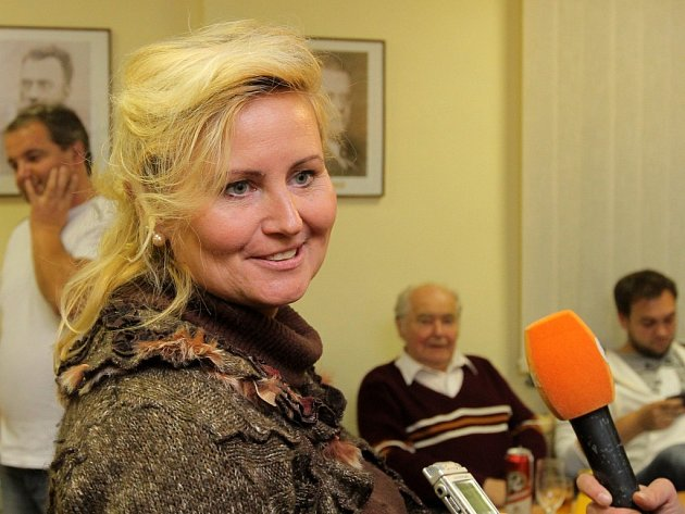 Dagmar Terelmešová