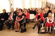 Benefiční koncert pro Michalku Kůsovou