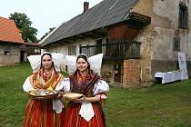 Selský dvůr U Matoušů v Plzni - Bolevci