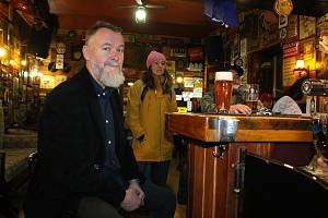 Plzeňský Zach's Pub slavil čtvrt století