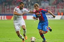 FC Viktoria Plzeň - Hapoel Beer Ševa