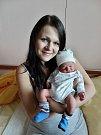 Michal Pelnář se narodil 3. května v 15:51 mamince Kateřině a tatínkovi Michalovi ze Starého Plzence. Po příchodu na svět v plzeňské fakultní nemocnici vážil jejich synek 3100 gramů a měřil 50 centimetrů