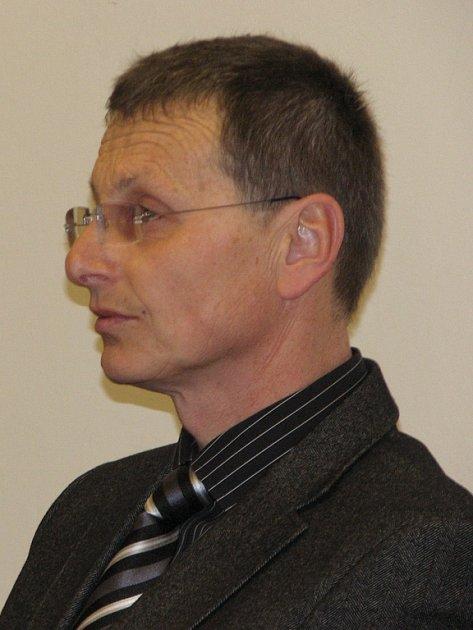 Antonín Podvalský