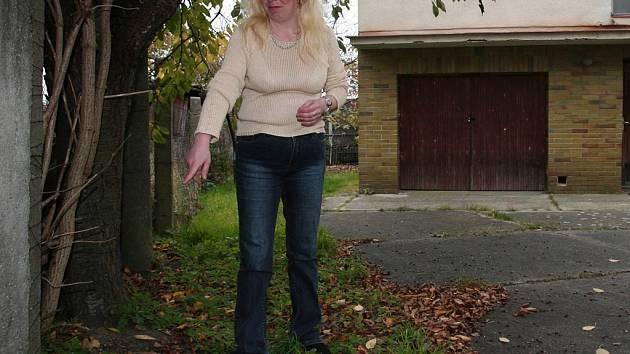 Helena Straková se o opuštěné kočky stará řadu let. Teď   někdo hází mrtvá koťata  přímo na zahradu zařízení, kde mají zvířata najít dočasný azyl.